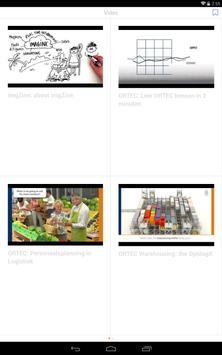ORTEC Events apk screenshot