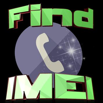Find IMEI poster
