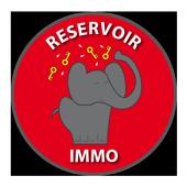 Réservoir Immo Dijon icon