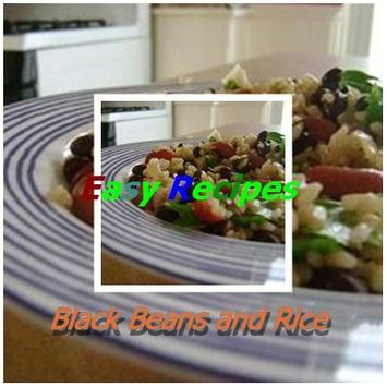Black Beans and Rice poster