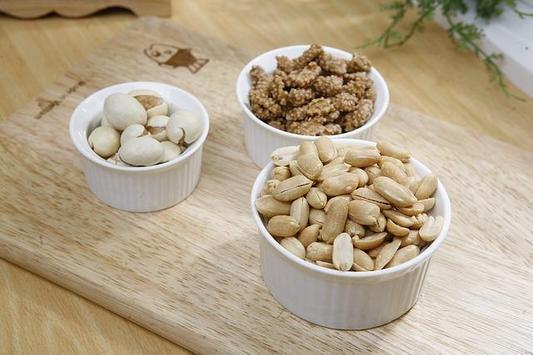 Black Beans and Rice apk screenshot