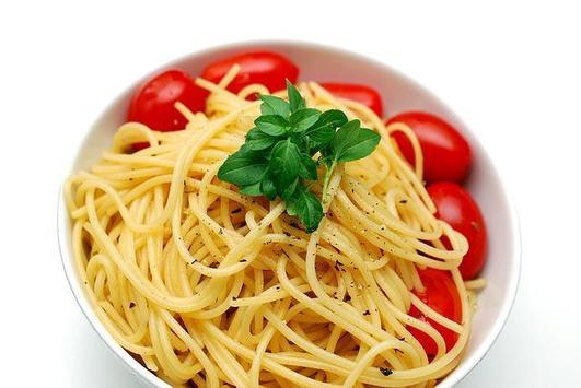 Cajun Pasta Fresca apk screenshot