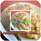 Homemade Mac and Cheese icon