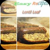 Lentil Loaf icon
