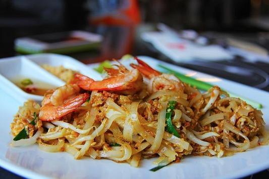 Sukhothai Pad Thai apk screenshot