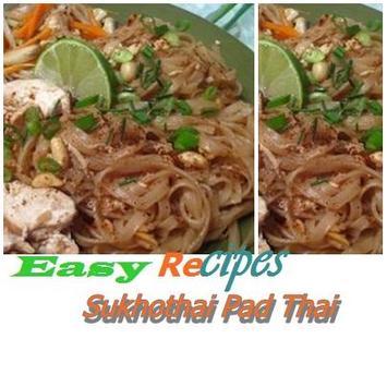 Sukhothai Pad Thai poster