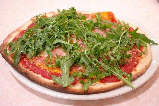 vegetable Pizza apk screenshot