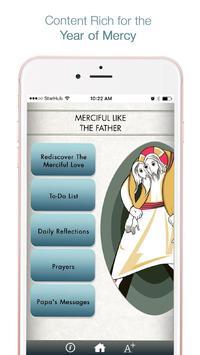 iMercy 2016 apk screenshot