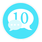 iMessenger OS10 PRO icon