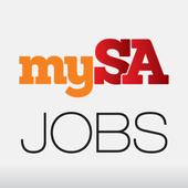 mySA Jobs icon