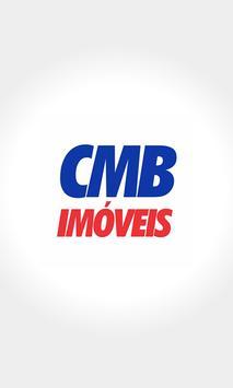 CMB Imóveis poster