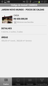 Mattos Consultoria de Imóveis apk screenshot