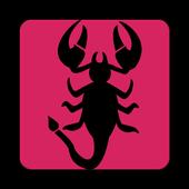 Akrep Burcu icon