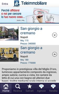 Immobiliare case Italia apk screenshot