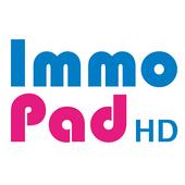 ImmoPad - Etat des lieux HD icon