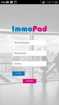 ImmoPad - Etat des lieux HD poster