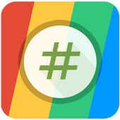 Numbers - Chat & Video Call icon