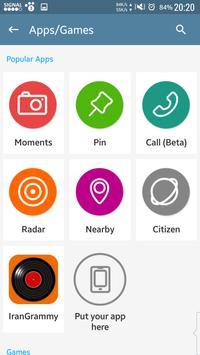 Numbers - Chat & Video Call apk screenshot