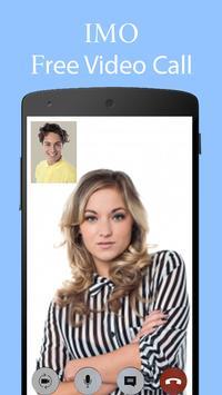 Guide 4 IMO Video call apk screenshot