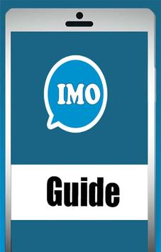Guide l'imo Video Chat Appel apk screenshot
