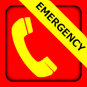 Namibia Emergency Numbers 2.0 icon