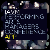 IAVM Performing Arts Managers icon