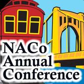 2012 NACo Annual Conference icon