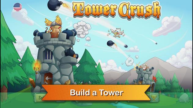 Tower Crush poster