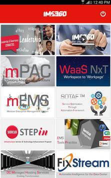 IMS360 apk screenshot