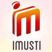 iMusti Books icon