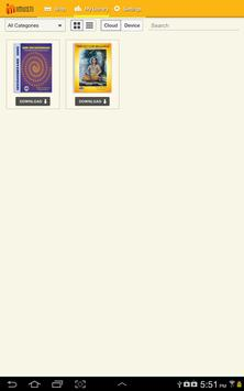 iMusti Books apk screenshot
