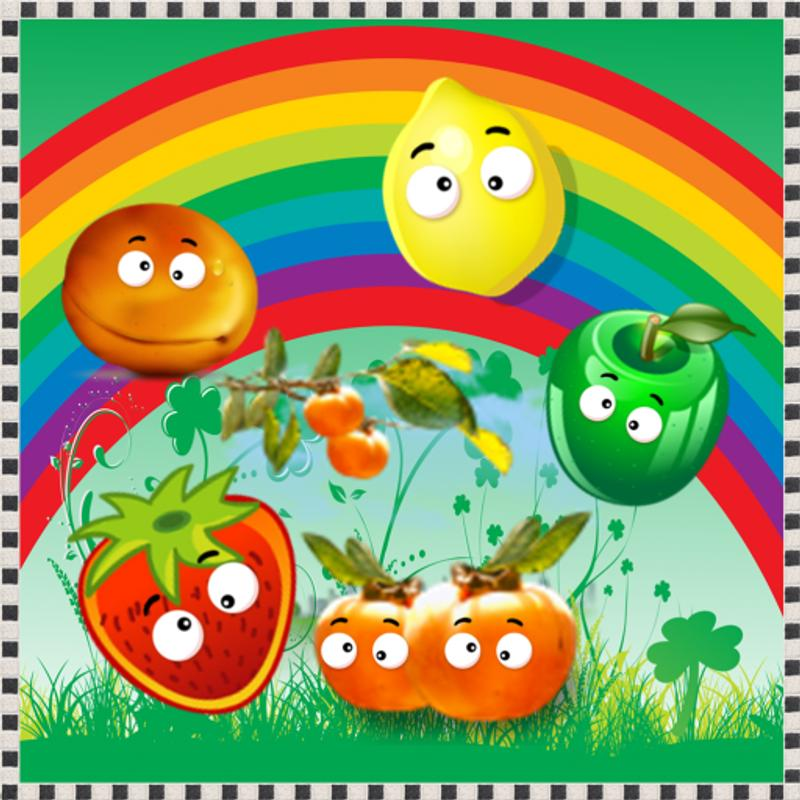 Fruit Garden Mania APK Download Free Board GAME for Android