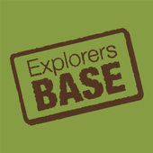 Explorers Base icon