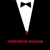 Corporate Suicide Fun Blog icon