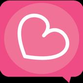 Chat incontri single icon