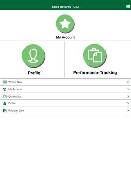Daikin Sales Rewards apk screenshot