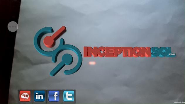 InceptionSol Business Card apk screenshot