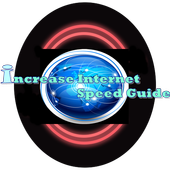 Increase Internet Speed Guide icon