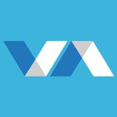 VA Connected icon