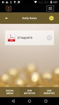IBJA apk screenshot