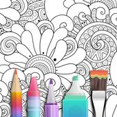 InColor - Coloring Book icon