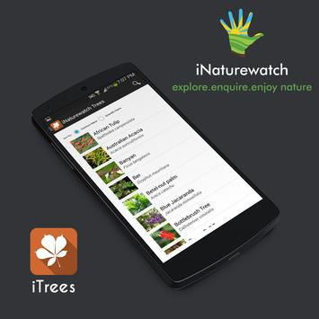 iTrees apk screenshot