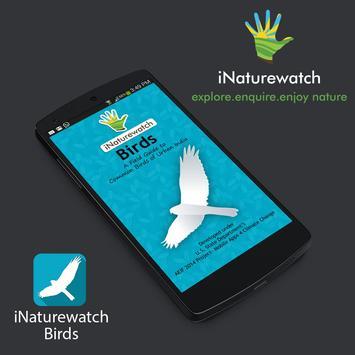 iNaturewatch Birds apk screenshot