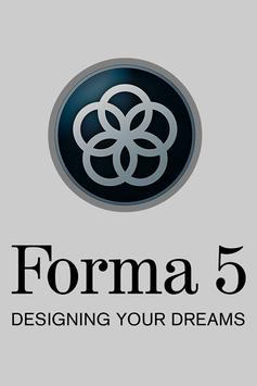 Forma 5 ToMobile poster