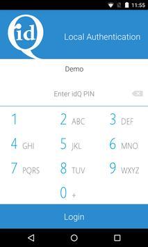 idQ Connect apk screenshot