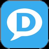 WebToon DABA (korea webtoon) icon