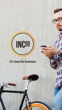 Inc60 Business Explorers poster