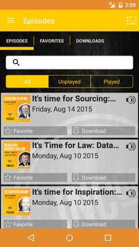 Inc60 Business Explorers apk screenshot