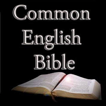 Common English Bible apk screenshot
