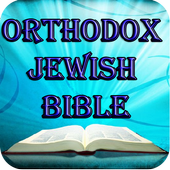 Orthodox Jewish Bible icon